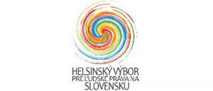 Helsinský výbor pre ľudské práva na Slovensku
