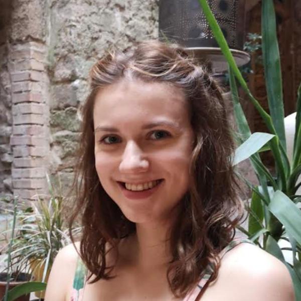 Nina Holičková